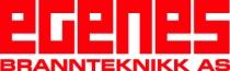 Logo Egenes Brannteknikk
